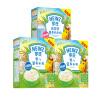 亨氏米粉 婴儿营养米粉400g4(经典原味2+钙铁锌2)宝宝辅食