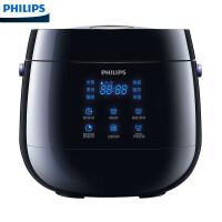 飞利浦(PHILIPS)电饭煲2L迷你智能可预约液晶显示HD3060