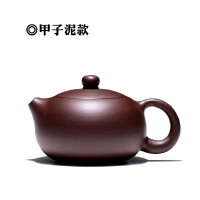 宜兴原矿名家纯手工套装红泥紫泥西施紫砂茶壶茶具
