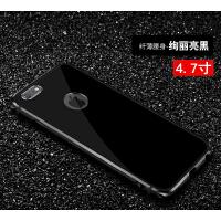 苹果6手机壳个性创意iphone6plus保护套i6s金属外壳全包防摔六女男新款潮