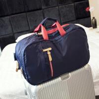 大容量男女式旅行背包韩版潮休闲旅游包两用双肩包