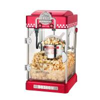 全自动小型家用爆米花机电动爆米花机器节能省可加油糖奶油味