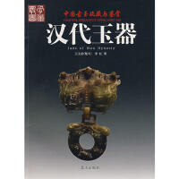 【二手旧书9成新】汉代玉器 王文浩,李红 9787801588999 蓝天出版社