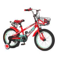 儿童自行车男女童车16寸单车小孩自行车2岁3岁4岁宝宝学步车