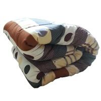 学生宿舍棉絮床垫床褥子单人1.2m 1.5m 双人1.8m垫被棉花被褥0.9米