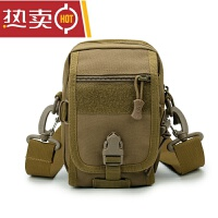 多功能战术腰包运动户外包男女休闲手机包臂包单肩斜跨包胸包SN5798