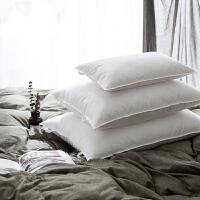 乳胶纤维枕芯慢回弹颈椎枕单人乳胶颗粒枕头