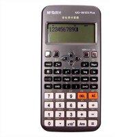 晨光文具计算器 MG991ES PLUS科学函数 ADG98701学生计算机