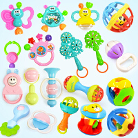 ����幼�和�玩具��菏�u��u�u鼓3-6-12��月益智早教0-1一�q玩具
