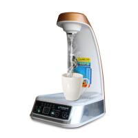 家用即热式饮水机台立式家用冷温茶吧机小型速热开水机管线机