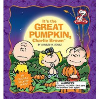 英文原版 It's the Great Pumpkin, Charlie Brown