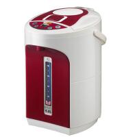 304不锈钢电热水瓶 家用 4L保温电烧开水壶