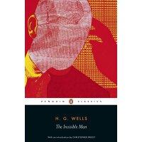 隐形人 英文原版 Invisible Man. The ISBN:9780141439983