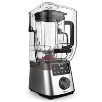 飞利浦(PHILIPS)高速破壁料理机HR3868/00 榨汁机辅食多功能家用搅拌机