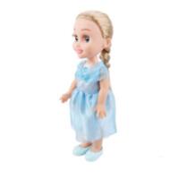 公主智能娃娃会说话女孩玩具 手表遥控音乐娃娃