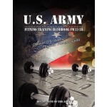 【预订】U.S. Army Fitness Training Handbook FM 21-20: Official