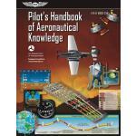 【预订】Pilot's Handbook of Aeronautical Knowledge: FAA-H-8083-