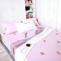 榻榻米床垫定做尺寸可折叠儿童卧室打地铺踏踏米炕垫子定制