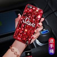 苹果6plus手机壳i6pls钻6pls全包iphone6sp个性6puls男女ipone6Splu