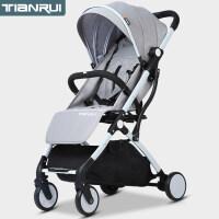 婴儿推车超轻便携可坐可躺折叠迷你儿童口袋伞车宝宝手推车