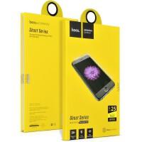 浩酷iphone6钢化玻璃膜 苹果6plus钢化膜 iPhone6S手机膜防刮贴膜
