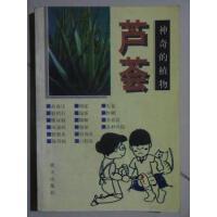 【二手书旧书9成新】神奇的植物----芦荟 (正版现货)董林编著 蓝天出版社