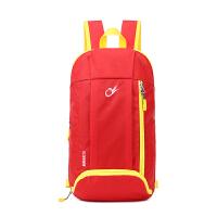 新款迷你双肩包小背包女休闲时尚旅行包男轻便儿童登山包旅行背包