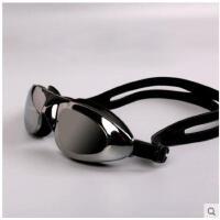 护目镜强密封男女游泳眼镜泳镜电镀炫彩防雾高清防水游泳潜水泳镜