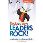 【预订】Redgey Says Leaders Rock: Leadership Education Series