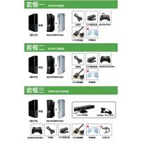 原装XBOX360 S版主机 KINECT体感游戏机E版双65提前大促