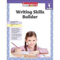 Writing Skills Builder, Level 1