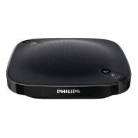 【当当自营】 Philips飞利浦 AECS7000 会议扬声器 黑色