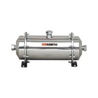 康富乐中央管道机KF-UF500不锈钢超滤净水器 全屋 厨房家用非直饮