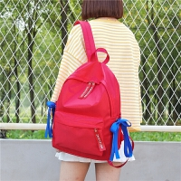 包包女新款学生背包女小清新双肩包可爱萌韩版百搭校园书包女