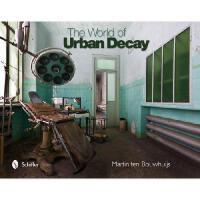 【预订】The World of Urban Decay