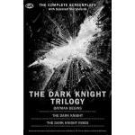 【预订】The Dark Knight Trilogy: The Complete Screenplays
