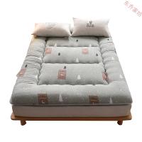 水洗棉加厚床�|榻榻米床�|�W生宿舍1.5m/1.8米床�稳穗p人床�|