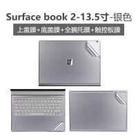 20190827193304024微软new新surface pro3贴纸book2电脑pro4背贴pro5背膜lap