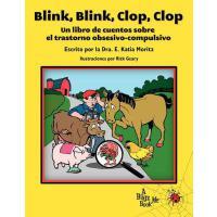 【预订】Blink, Blink, Clop, Clop: Un Libro de Cuentos Sobre El
