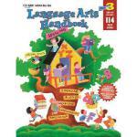 【预订】Steck-Vaughn Language Arts Handbook: Student Workbook G