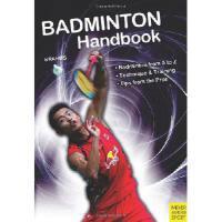 【预订】Badminton Handbook: Training, Tactics, Competition