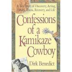 【预订】Confessions of a Kamikaze Cowboy: A True Story of Disco
