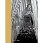 【预订】20th Century Jewelry & the Icons of Style 9780500519004