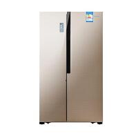 Ronshen/容声 BCD-632WD11HAP电冰箱双开门对开门家用变频风冷