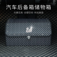 水晶天鹅汽车香水车载座式香水风口车内装饰品摆件车用创意套装女SN4738