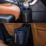 【支持礼品卡】多功能车挂式车用收纳袋车内拉圾箱车上垃圾袋车载垃圾桶汽车用品 kg0