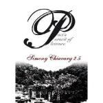 【预订】Simony Chiavary 2.5