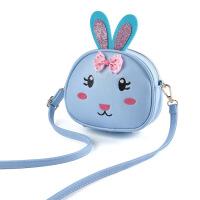 儿童包包2019春季新款韩版女童斜挎包小女孩背包小兔子儿童双肩包