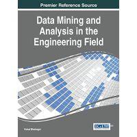 【预订】Data Mining and Analysis in the Engineering Field
