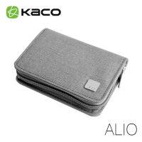 KACO爱乐ALIO*包 防水运动 多功能 证件公交银行卡包 零钱包